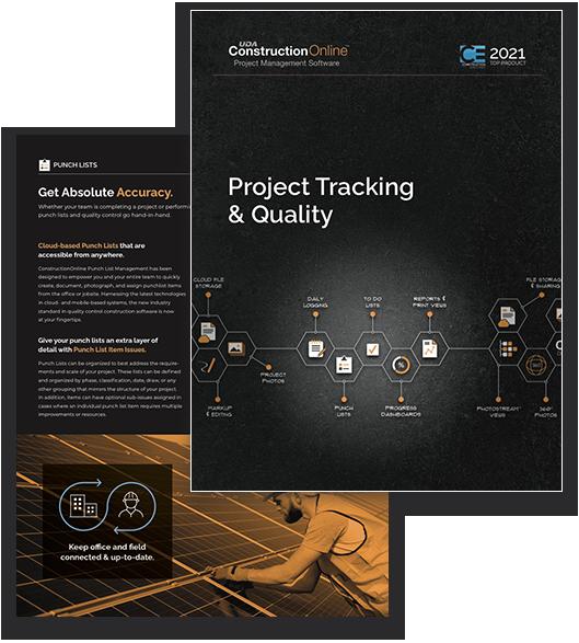 proj_tracking